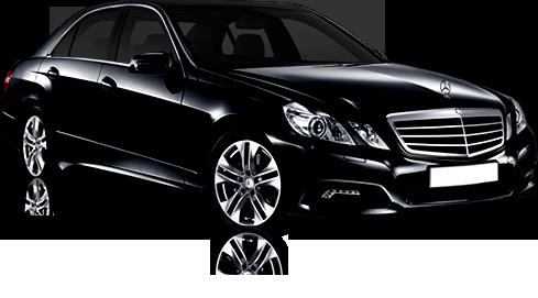 Mercedes E-Klasse Limousinen